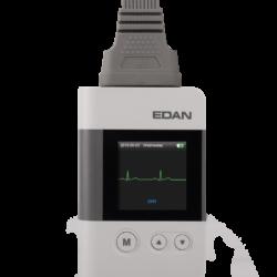 Holter ECG EDAN SE-2003, 3/12 canaux