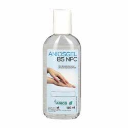 Gel hydroalcoolique Anios, Aniosgel 85 NPC (100mL)