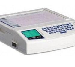 Électrocardiographe (ECG)