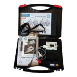 Kit complet Holter ECG AFT1000+ A avec logiciel