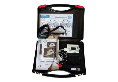 kit holter ecg aft1000+ A Holter Supplies