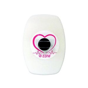 Electrodes ECG à pontet EDM Silvertrace, B4MO (boîte de 900)