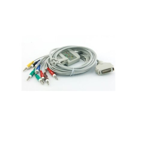 câble patient Denshi fukuda