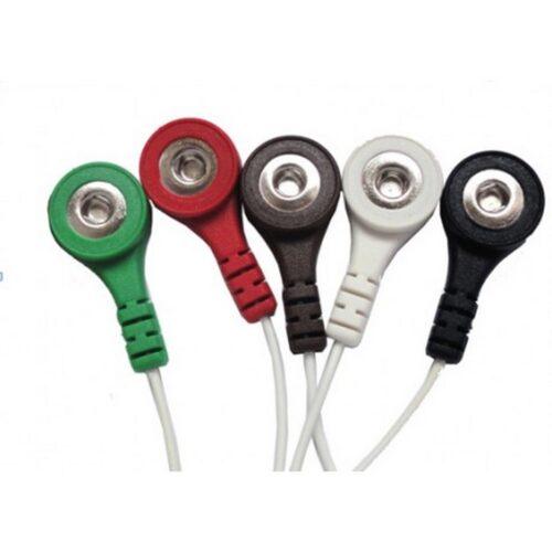 cable 5 brins pour Holter AFT1000, de la marque holter supplies