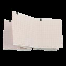 Papier ECG Schiller pour Cardovit AT102 – CS200 Excellence (10 ramettes)
