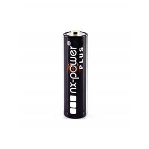 Pile Alcaline LR3 (AAA) Nx-Power Plus (par 10)